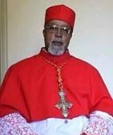 H.E. Berhaneyesus D. Cardinal Souraphiel Chairman AMECEA