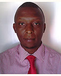 Mr. Antony Mbandi Co-ordinator