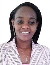 Ms. Christine Mbugi Capacity Building Coordinator