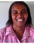 Ms. pauline Wakibiru Administrative Secretary