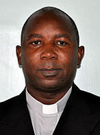 Rev. Fr. Chrisantus R. Ndaga Communication Coordinator Deputy Sec. General