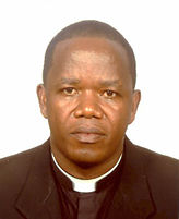 Rev. Fr. Ferdinand Lugonzo Secretary General