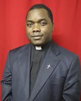 Rev. Fr. Emmanuel Chimombo, AMECEA Pastoral Coordinator