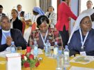 <a href ='http://communications.amecea.org/'>KENYA: Religious Congregations asked to remain focused on Church's Mission.  </a>