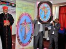 <a href ='http://communications.amecea.org/'>ETHIOPIA: Catholic Church unveils the Theme and Logo for the 19th AMECEA Plenary</a>