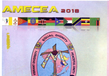 19th Plenary Logo card
