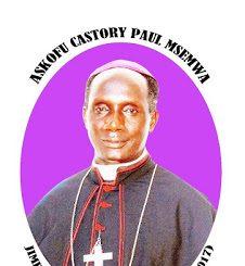 Bishop Msemwa