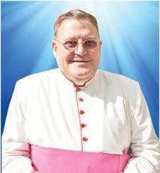 Bishop Crowley