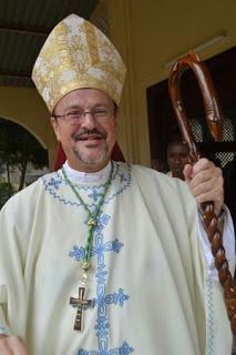 KENYA: The Kenya Conference of Catholic Bishops (KCCB) Mourn Malindi Bishop Rt. Rev. Emmanuel Barbara, (OFM Cap)
